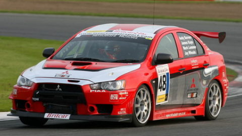 Lazaros Filippakos charges through field from back of grid in Norisring Marcas // Race2Play