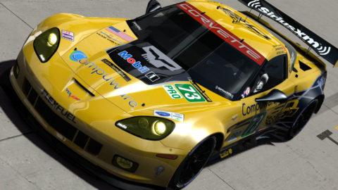 Mario Rocha captured 13th place in the Mario Rocha – R2P Winner – Portugal – GT EGT