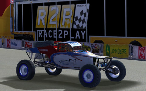 Everett Dumont and Lucas Stinziano WON first place in the Buggy class in the Baja 500k @ Race2Play.com