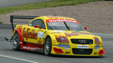 Mario Rocha captured 13th place in the DTM: Paul Ricard @ Race2Play.com