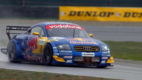Mario Rocha won ninth place in the New Zealand DTM #2 @ Race2Play.com
