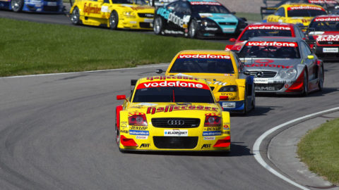 Mario Rocha won 17th place in the DTM: Datyona @ Race2Play.com