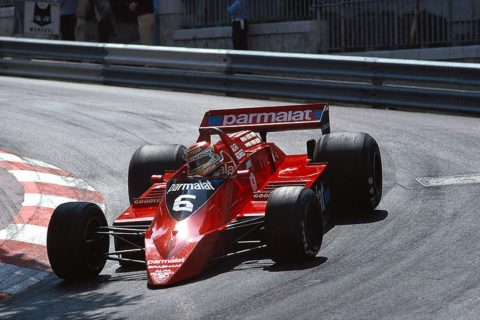 Nuno Gaiteira won 12th place in the Mont Tremblant GP Formula 1 '79 @ Race2Play.com