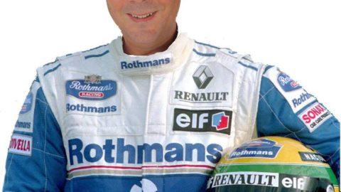 Joao Botelho De Sousa WON the LPM2 class in Sebring @ Race2Play.com
