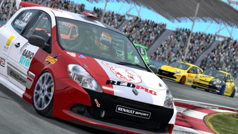 Graydon dominates lead every lap, clinches title in Malaysia – North Clio Cup @ Race2Play.com