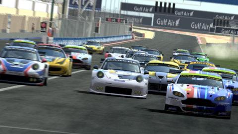 Mario Rocha took 21st place in the Koda Factory Bahrain EGT @ Race2Play.com