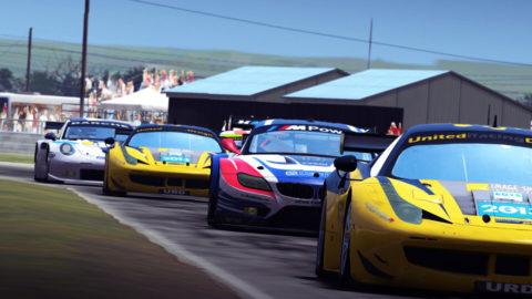 Mario Rocha won 23rd place in the Koda Factory Sebring Int'l – 12 Hour EGT @ Race2Play.com