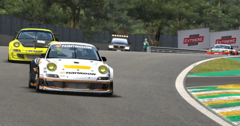 Joao Botelho De Sousa captured fourth place in the 9ª Etapa Moonshine 2016 Interlagos @ Race2Play.com