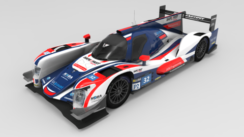 Atlantic Motorsport Oreca 05 LM WON the 8 hours of Silverstone – Virtual Endurance Championship – Season 9 – Race 3
