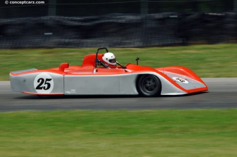 Lazaros Filippakos – From back of grid for WIN in Thruxton Sports 2000 @ Race2Play.com