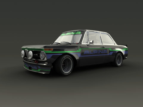 Everett Dumont took fifth place in the BMW tiis class in the Daytona Road Course @ Race2Play.com