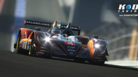 Atlantic Motorsport open his Forum to the public