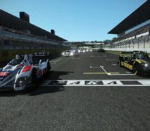 Brilliant P7 for Ze Jesus and Martin Vindis in the 12 hours of Suzuka-RDLMS