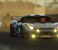 Atlantic Motorsport Ferrari F458 #67 finished P4 in the 8 hours of Silverstone
