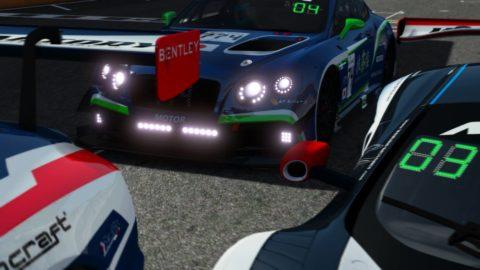 Melih Cakmakli won the 2nd race of S4 of the Atlantic Motorsport GT3 Championship at Suzuka