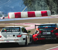 Luís Almeida took sixth place in the Moonshine Racing Paul Ricard // Race2Play