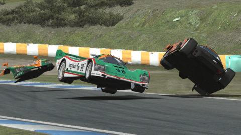 Harris Muhammad won 10th place in the Koda Factory Portugal – GP GroupC @ Race2Play.com