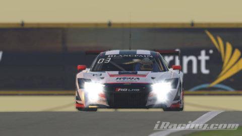 Jorge Cabrita finish P4 on the VRS Sprint Series S1 – Watkins Glen International