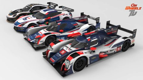 Atlantic Motorsport Shows Its Strength to Enter the New VEC Season – Onwheels TV