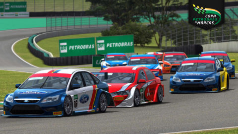 Luís Almeida captured fourth place and the Championship for Atlantic Motorsport in the Mosport 2012 // Race2Play
