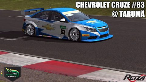 Muhammad Rafi Hadytama win the first place in the Daytona Road Course @ Race2Play.com