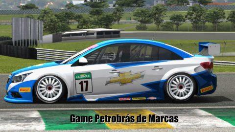 Luís Almeida won third place in the Watkins Glen // Race2Play