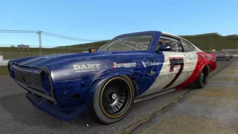 April Dillon finished 7th place in Northside International HDISS // Race2Play