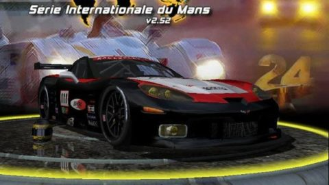 Mario Rocha took seventh place in the GT1 class in the ILMS: Indianapolis