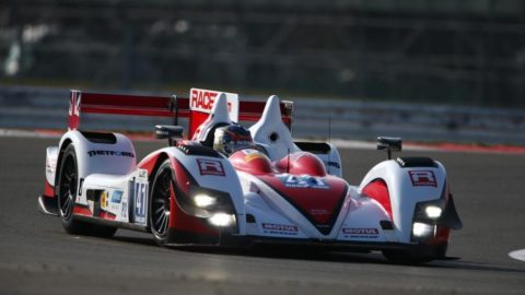 Luís Almeida took fourth place in the WEP2 class in the Paul Ricard GT Multiclass @ Race2Play.com