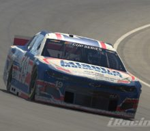 TEXAS – Mario Rocha finish P19 on the NASCAR iRacing Series – Open