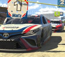 Mario Rocha finish P16 on the NASCAR CUP SERIES S2 – Kansas Speedway