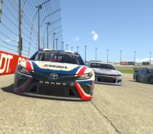 Mario Rocha finish P15 on the NASCAR CUP SERIES S3 – Chicagoland Speedway