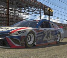 Mario Rocha finish P14 on the NASCAR CUP SERIES S3 – Indianapolis Motor Speedway