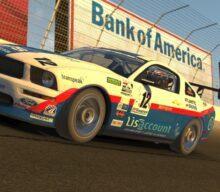 Mario Rocha finish P2 on the SIMLAB Production Car Challenge S4 – Atlanta Motor Speedway