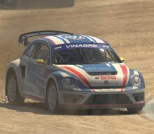 Nuno Vinagre finish P5 on the SRP – SimRacing Portugal League – Phoenix Raceway